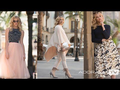 Behind the Scenes with Fashion Photographer Anita Sadowska