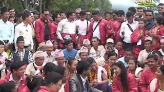 Election of Dohori Geet Partisthan ,Surkhet ma Indreni Teem 1