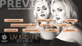 Скачать LIV KRISTINE Vervain Preview Napalm Records