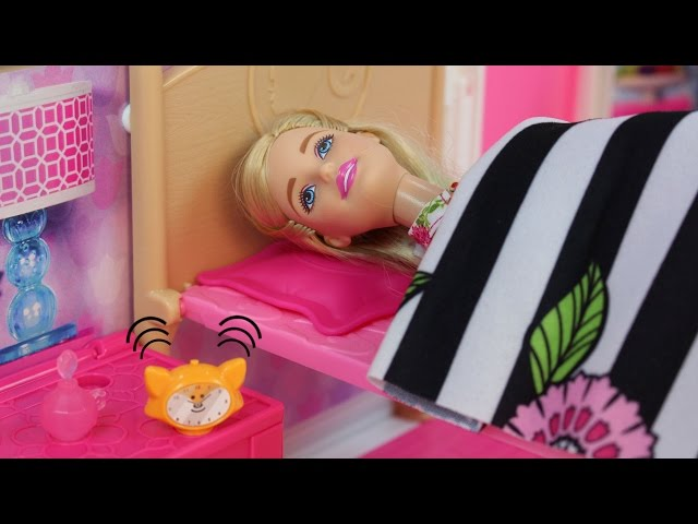 La casa de barbie de juguete 123vid - La casa de barbie de juguete ...