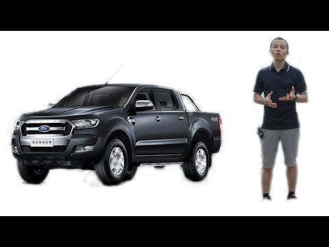 Cùng Mạnh Ô Tô Trải Nghiệm Ford Ranger 2 Cầu Chinh Phục Mọi Địa Hình Chưa Bao Giờ Dễ Dàng Đến Thế!