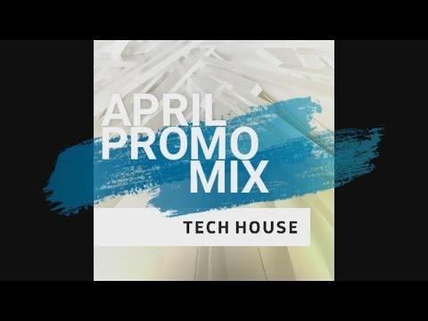 TECH HOUSE - PROMO MIX - NINOHENGST - APRIL 2K18