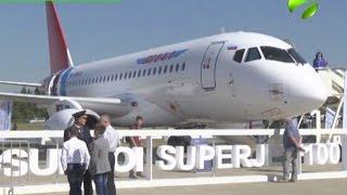Ямальская авиакомпания расправляет крылья