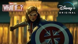Changed | Marvel Studios' What If…? | Disney+
