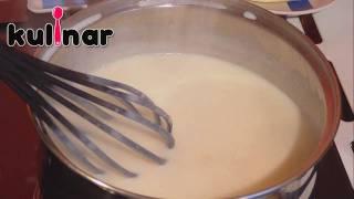 Рецепта за Сос Бешамел от Mandja.com