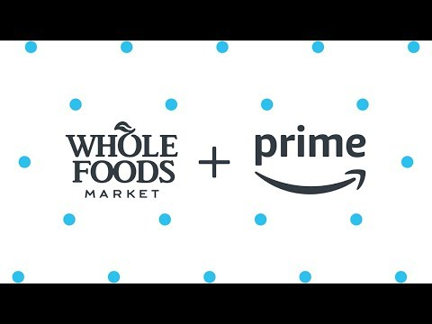 How Prime Members Save at Whole Foods Market