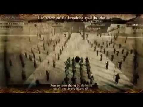 """Three Kingdoms"" Opening Theme (Trei Regate, China, 2010)"