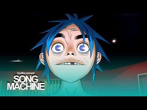 Download Gorillaz - PAC-MAN ft. ScHoolboy Q (Episode Five)