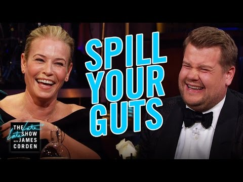 Spill Your Guts or Fill Your Guts w/ Chelsea Handler