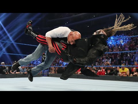 Ups & Downs From WWE SmackDown (Feb 21)