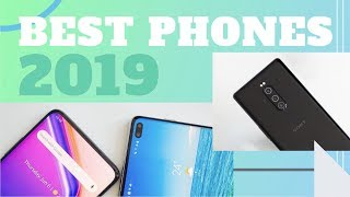 Best Phones in 2019: Pros & Cons
