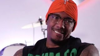 Nick Cannon Says He Almost 'Beat' Eminem's Ass