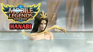 [3.03 MB] Hanabi Real World Mobile legend The Movie - Alan Walker Lily no copyright