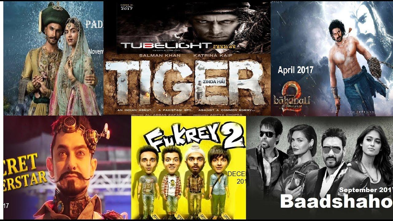 Aamir Khan Blockbuster Movies List