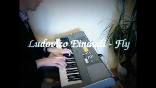 Ludovico Einaudi   Fly OST Intouchables piano. Великолепное исполнение любителя.