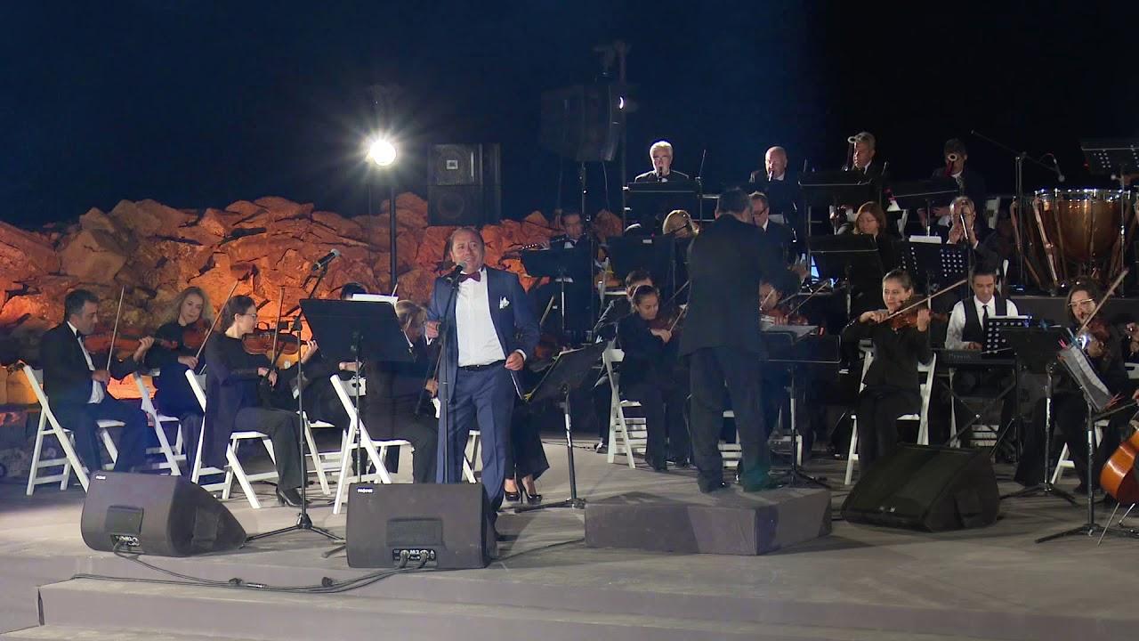 Erik Dalı Gevrektir'i birde böyle dinleyin  - İzmir Devlet Senfoni Orkestrası
