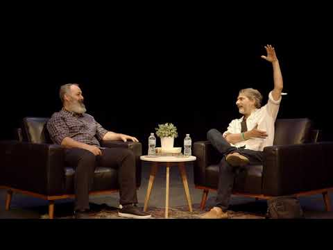 CHOOSING ACTING - Michael Imperioli Strasberg Institute Q&A