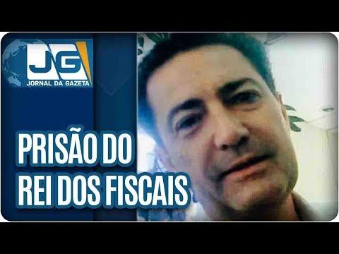 Ministério Público de SP pede prisão de rei dos fiscais da máfia do ISS