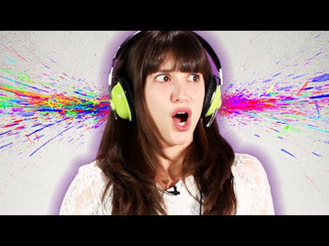 Thumbnail: The Ultimate Hearing Test