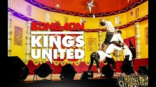 Kings United From Bongaon | Dance Competition performance | Rdx Dance Group