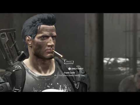 The Punisher (with Preston) vs. Nuka World - EP1 - Completing Safari Adventure