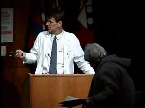 Frontotemporal Dementia - Diagnostic Overview (H. Branch Coslett)