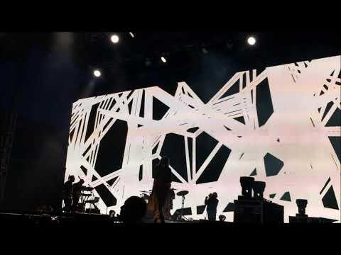 Phantogram - Live at Air + Style Fest 3/4/2018