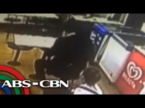 TV Patrol: Dayuhang kumakain sa Maynila, nasikwatan ng bag