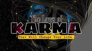 Video Beautiful Quotes Laws Of Karma download MP3, 3GP, MP4, WEBM, AVI, FLV Juni 2018