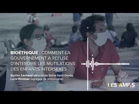 Bioéthique : comment le gouvernement a refusé d'interdire les mutilations des enfants intersexes