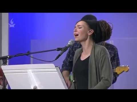 Misty Edwards // Wake Me Up (Spirit of God)