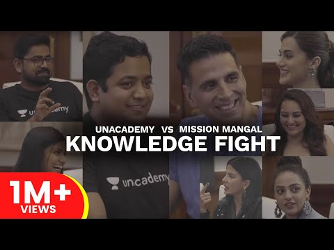 Knowledge Fight