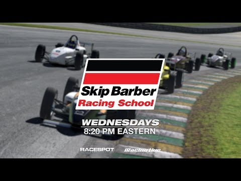 3: Phillip Island // Skip Barber Race Series