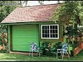 12x16 Gable Storage Shed Building Plans Blueprints For Making A Wooden Shed