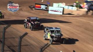 Lucas Oil Off Road - UTV Challenge Cup