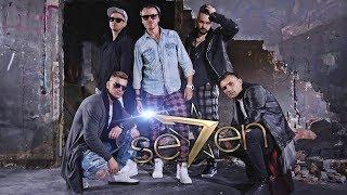 SE7EN - Okrążę cały świat (Official video) 2019