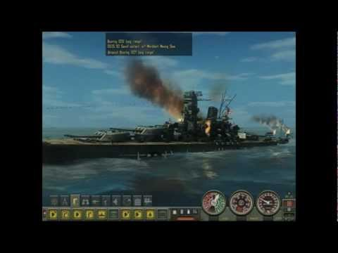 Silent Hunter 4: Attack on Yamato  