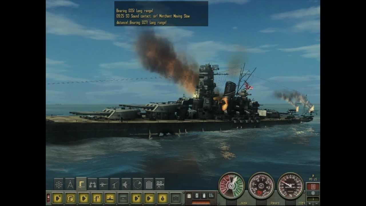 silent hunter 4 typhoon class mod