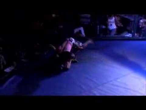 Dexter Wright VS Jeremy Karger