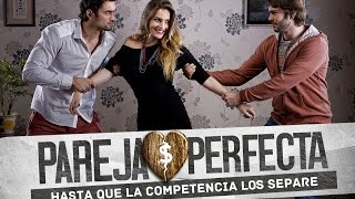 Pareja Perfecta - Capítulo 19 (26-09-2012)