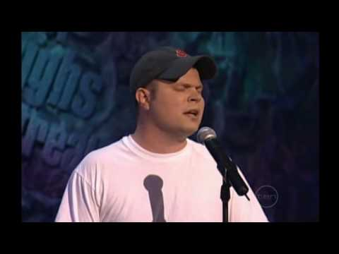John Caparulo - Just For Laughs 2006