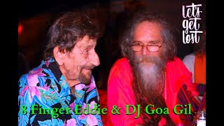 Talamasca A Brief History Of Goa Trance Set By DJ John Gonsalves