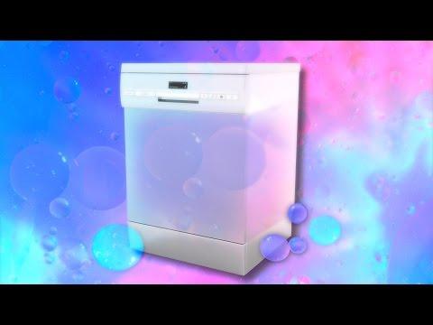 BABIES SLEEP TO THIS! | Dishwasher Sounds Like Womb, Puts Infants To Sleep