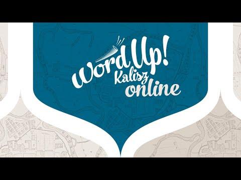 WordUp! Kalisz online.