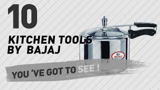 Bajaj Kitchen Tools, Fulfilled By Amazon // The Most Popular 2017