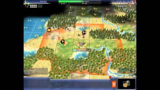Civ 4 Deity 60 ( Hannibal ), part 1 of 2