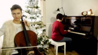 "Kylie Minogue, James Corden ""Only You"" (Piano/Cello cover)- The Piano and Cello Duo"