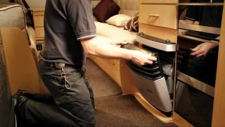 Truma S 3004 - Operating Video
