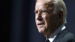 Ryan Lizza: New clue suggests Biden may run