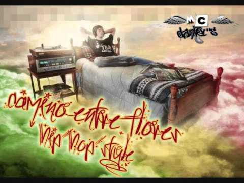 CAMINO ENTRE FLORES  - MC DANIEL'S HIP HOP REGGAE STYLE